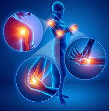 اختلالات اسکلتی عضلانی و ناتوانی های عملکردی